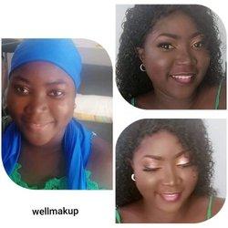 Service - Maquillage