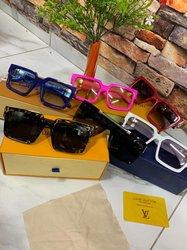 Lunettes de soleil Louis Vuitton
