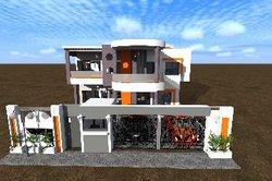 Conception de plans de construction