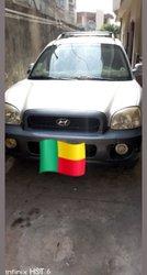 Hyundai Santafe 2007