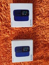 Nokia 105 - iPhone 11 Pro Max 64go