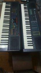 Pianos *
