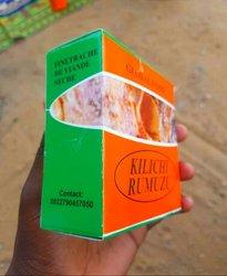 Kilichi viande seché