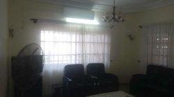 Location appartement meublé 4 pièces  - Ménontin