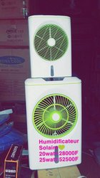 Humidificateur hybrid
