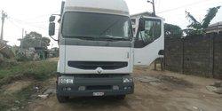 Renault Trucks Premium 1999