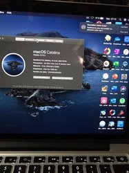 MacBook Pro ultra slim