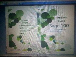Logiciel de gestion sage 100c sql v2 premium