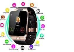 Montre-intelligente-DZ09-smartwatch