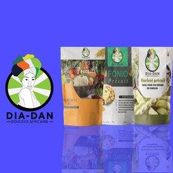 Création logo et emballage