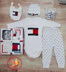 Vêtements pour enfants / 0 à 6 mois