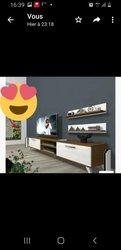 Table téléviseur