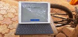 iPad Pro - 128 gigas