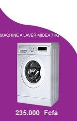 Machine à laver Midea 7kg