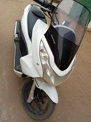 PCX150 Honda 2013