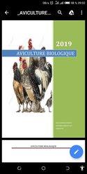 Guide de cours sur l'élevage bio