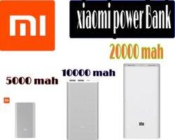 PowerBank Xiaomi Redmi