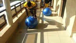 Cours de sport