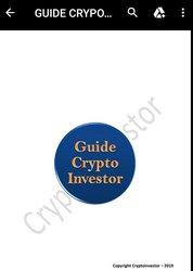 Guide complet cryptomillionnaire (à à z)