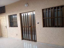 Location appartement 2 piéces - Kégué