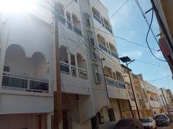 Vente Immeuble R+2 6 pièces - Guediawaye