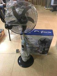 Ventilateur rechargeable Roch