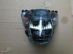Phare complet Satria F150