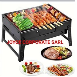Grillage barbecue