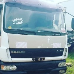 DAF LF 55 2002