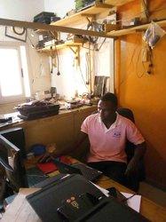 Demande d'emploi - technicien en maintenance réseau