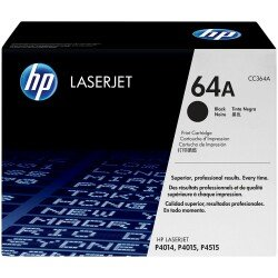 Toner HP 64A (CC364A)