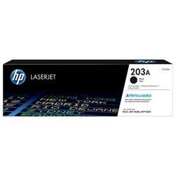 Toner laser HP 203a (cf540a-cf541a-cf542a-cf543a)