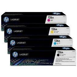 HP 126a/HP Ce310a toner laserjet