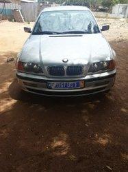 BMW E46 2008