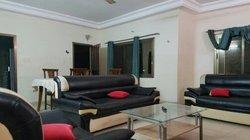 Location appartement meublé - Totsi