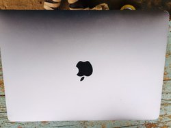 MacBook Pro 2016 - 256Go