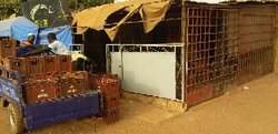 Vente restaurant - Ouagadougou