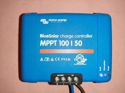 Régulateur MPP 100/50