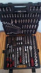 Mallette à outils 216 pièces