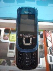 Nokia 2680S avec touche