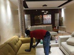 Service de nettoyage canapé