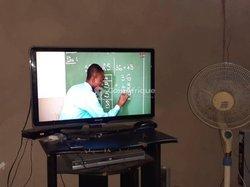 Cours de répétition Mathématiques et physiques - chimie