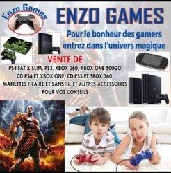PS3 - PS4