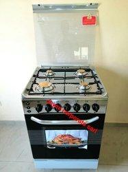 Four - cuisinière