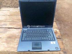 Ordinateur portable HP Compaq