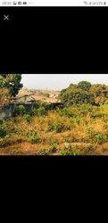 Vente  terrain 500 m2  - Sonfonia