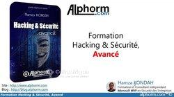 Formation en hacking informatique