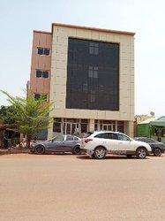 Vente immeuble R+3 - Kouritinga