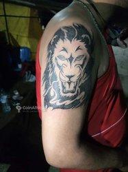 Super tatouage