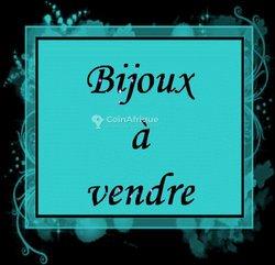Bijoux - or